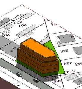 Baugruppe: Planung