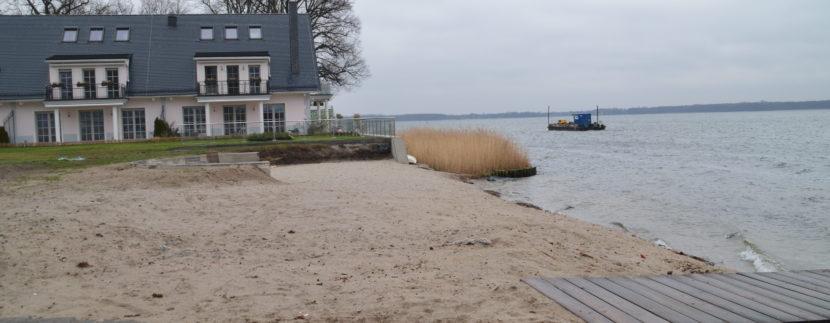 Immobilie der Woche: Luxuriös wohnen mit eigenem Strand