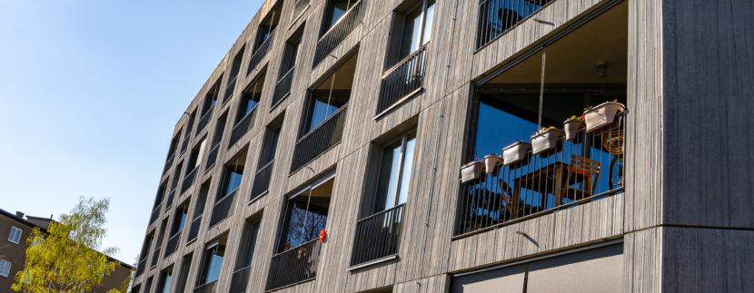 Die Wertermittlung der Eigentumswohnung