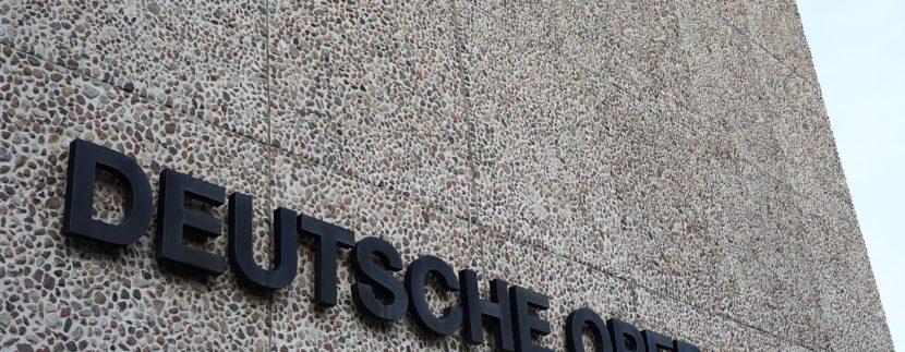 Adorable Immobilien unterstützt die Deutsche Oper